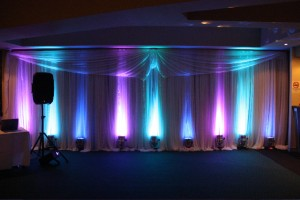 Party Lighting Hire Sydney